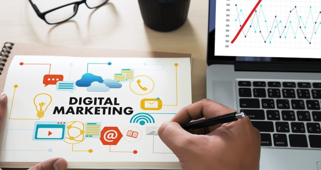 Digital marketing & SEO services in surat