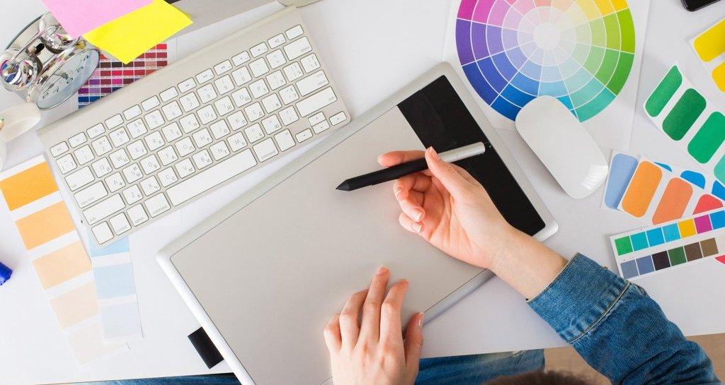 Graphics Design Services in surat
