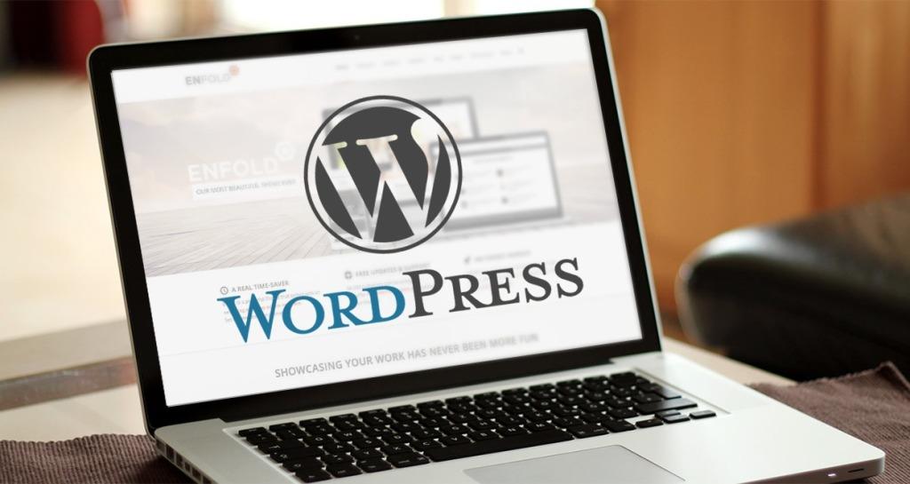 Wordpress Website Development Service in surat